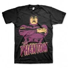 Fantomen Svart T-Shirt