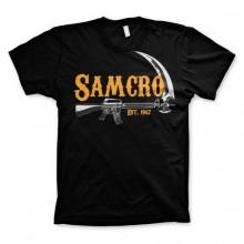 SAMCRO Est. 1967 T-Shirt