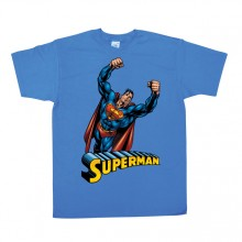 Superman Flying T-Shirt