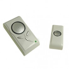 MP3 Dörrklocka