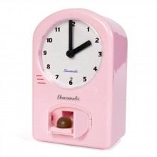 Choklad-klockan