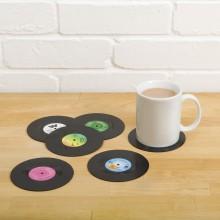 Vinyl Underlägg
