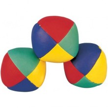 Jongleringsboll