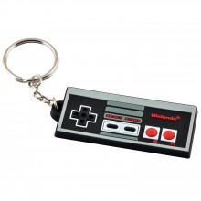 Nintendo NES Nyckelring