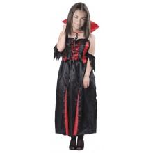 Vampyrtonåring Maskeraddräkt