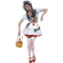 halloween dräkter för vuxna