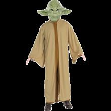 Star Wars Yoda-dräkt
