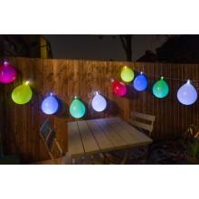 Ljusslinga Ballonger