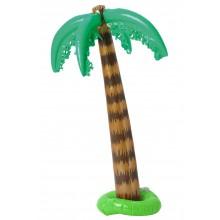 Uppblåsbar Hawaii Palm 90 cm