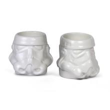 Star Wars Stormtrooper Espressomuggar 2-pack