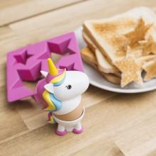 Ägg och Toast Kit Enhörning