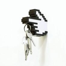 Nyckelhängare 8-bitars