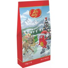 Jelly Belly Christmas Gable Box 140g