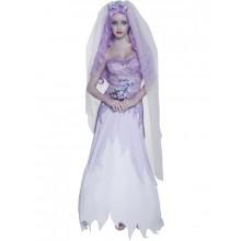 Spökbröllopsklänning vuxen