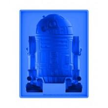 Star Wars DX Silikonbricka R2-D2