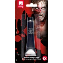 Vampyrblod Mörkröd