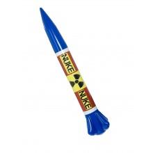 Uppblåsbar Kärnvapenmissil