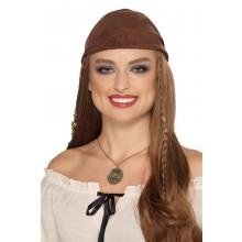 Halsband Pirat