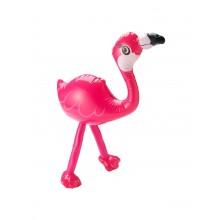 Uppblåsbar Flamingo 55 cm