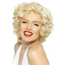 Peruk Marilyn Monroe