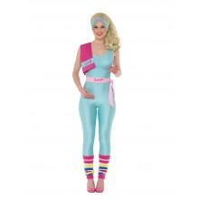 Barbie Maskeraddräkt