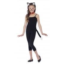 Katt Tillbehörskit För Barn