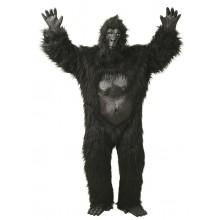 Gorilla Maskeraddräkt