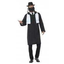 Rabbin Maskeraddräkt