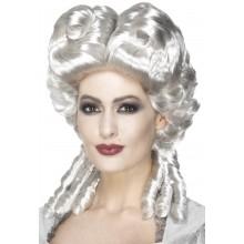 Marie Antoinette Peruk Deluxe