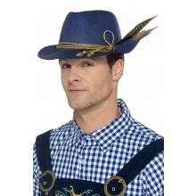 Autentisk Bavarisk Hatt Oktoberfest