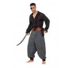 Byxor Pirat