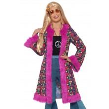 60-tals Kappa Hippie Rosa