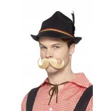 Tysk Trenker Hatt Deluxe Oktoberfest