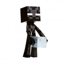 Minecraft Enderman Vinyl