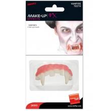 Mjuka vampyrtänder