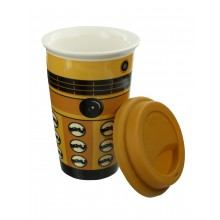 Doctor Who Resemugg Dalek