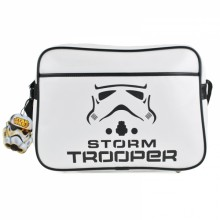 Star Wars Axelväska Stormtrooper