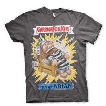 Garbage Pail KidsFryin Brian T-Shirt