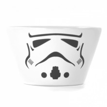 Star Wars Stormtrooper Frukostskål