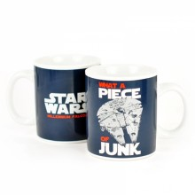 Star Wars Millennium Falcon Mugg