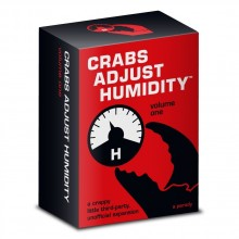 Crabs Adjust Humidity - Vol One