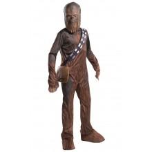 Chewbacca Maskeraddräkt Barn