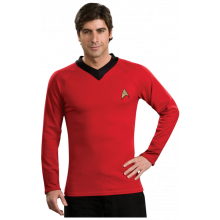 STREK TREK ORIG. RED MENS
