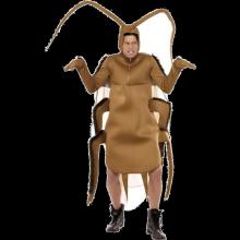 Kackerlacke-dräkt