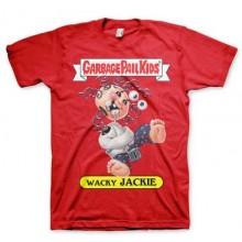 Garbage Pail Kids Wacky Jackie T-Shirt