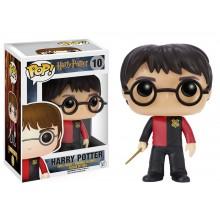 Harry Potter POP! Vinyl Harry Potter Triwizard