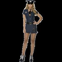 Sexig Cool Polis