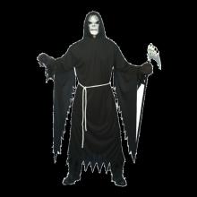 Liemannen-dräkt med mask