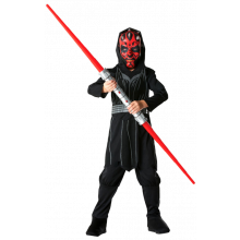 Darth Maul Maskeraddräkt Barn