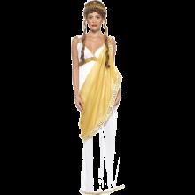 Helen av Troja Kostym